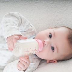 Nourrir un lait maternel