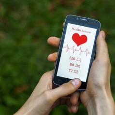 Mes 5 applications de santé préférées