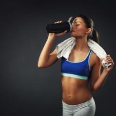 Les compléments alimentaires et le sport