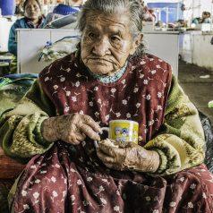 Informations pratiques sur le service aux personnes âgées